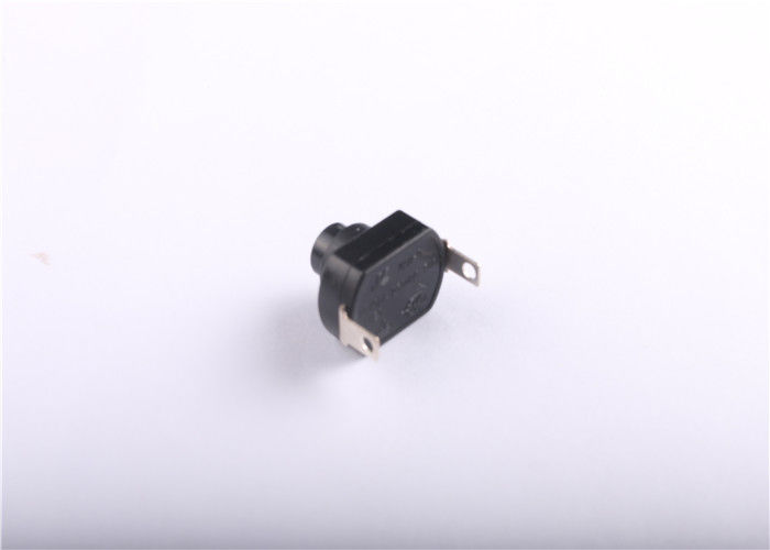 High Durability Micro Rocker Switch / Micro Miniature Push Button Switch
